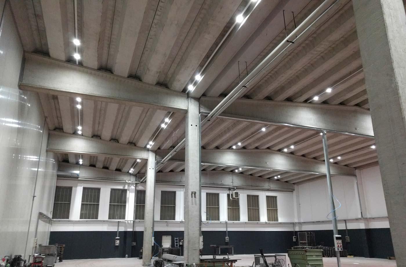 reLed - Ihr massgeschneiderte LED-Beleuchtung